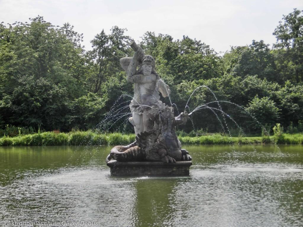 Herkules kämpft gegen die Hydra