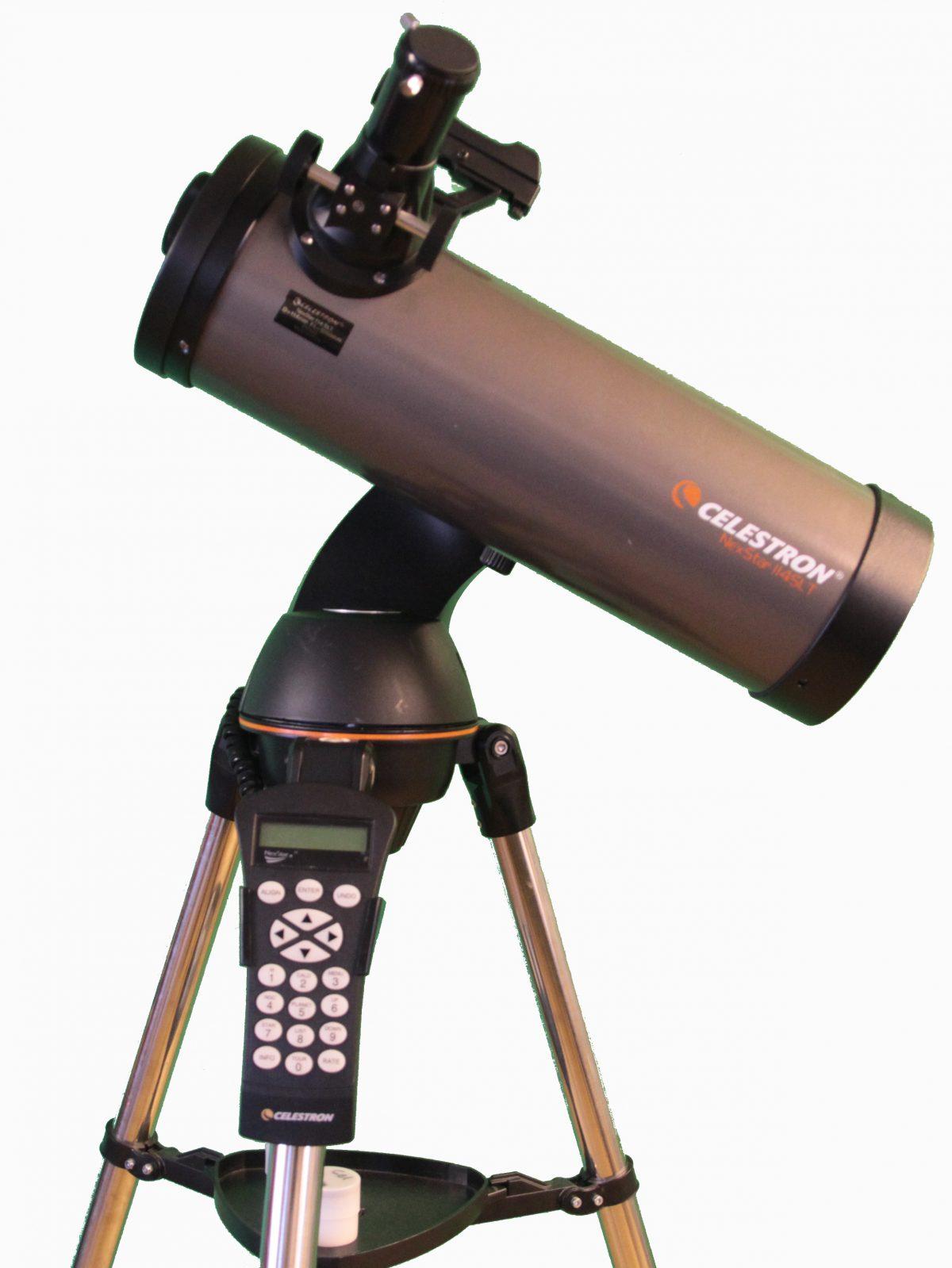 Teleskopparade Teil 4