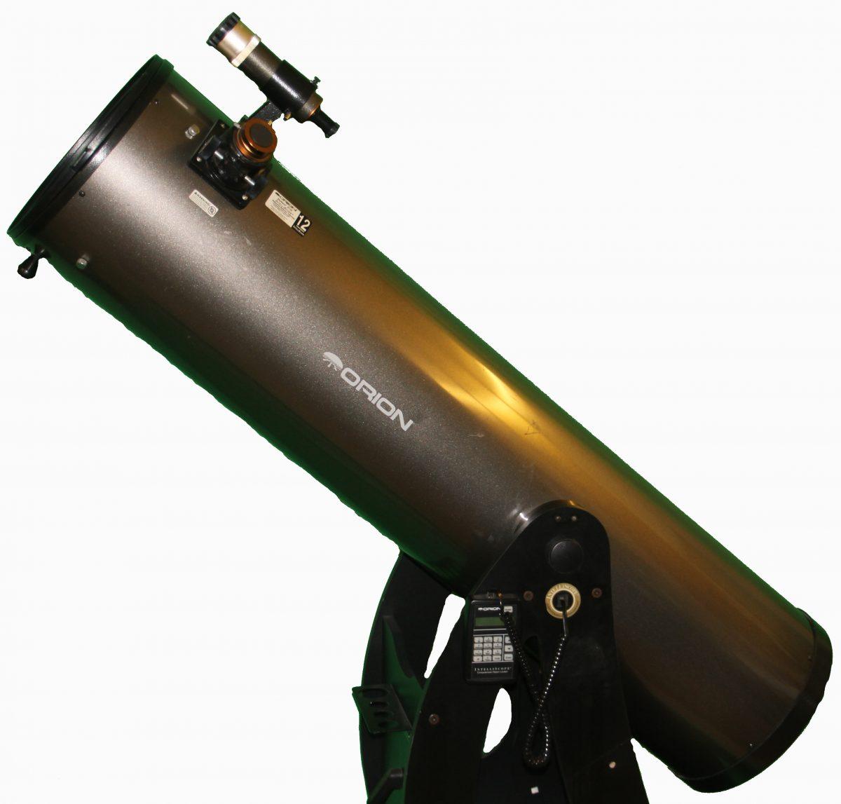 Teleskopparade Teil 5
