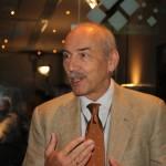 Manfred Warhault im Interview.